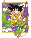 Dragon Ball Color