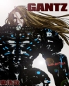 Gantz Full Color