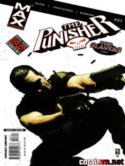 Punisher The Slavers
