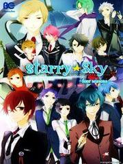 Starry Sky - Four Seasons - Anthology