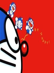 Doraemon Color