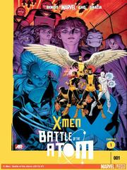 X-Men- Battle of the Atom (2013)