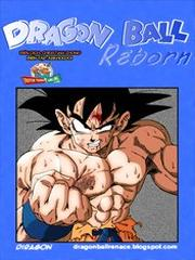 Dragon Ball Reborn