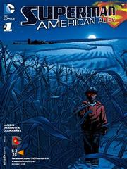 Superman - American Alien