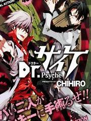 Dr.Psyche