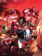 Avengers: The Children's Crusade