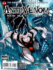 Anti-venom New way to live