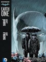Batman Earth One Vol.1