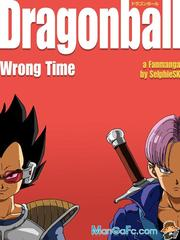 Dragon Ball Wrong Time