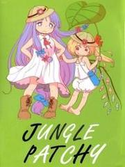 Touhou - Jungle Patchy