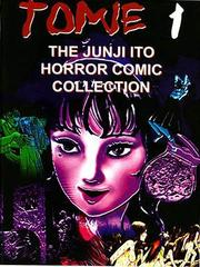 Junji Itou Horror Comic Collection
