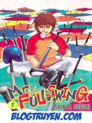 Mr.Fullswing