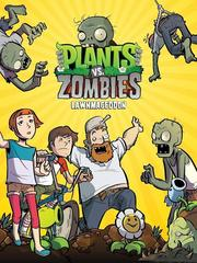 Plants Vs Zombies - Lawnmageddon