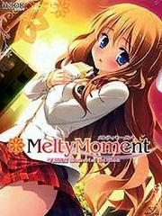 Melty Moment