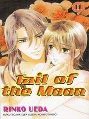 Tail of the moon