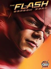 THE FLASH: SEASON ZERO