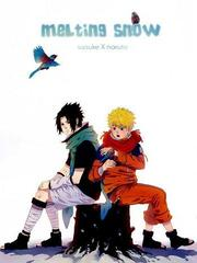 Naruto Doujinshi - Melting Snow