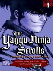 The Yagyu Ninja Scroll