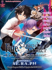 Fate/Grand Order: Epic of Remnant - SE.RA.PH.